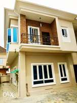Newly Built 4 Bedroom semi-detached Duplex for Sale in Idado, Lekki.