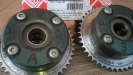 Mercedes M271 Timing Chain & M271 Cam Gears