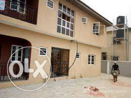 Amiable flats in GRA Benin City - image 1