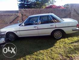 GI I'm selling my Cressida, 3.0! executive