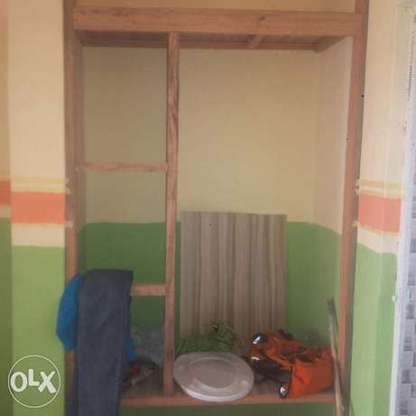 New self contain apartment Port Harcourt - image 3