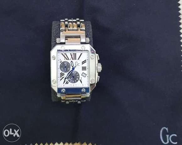 Guess Collection G47005G1 men's watch حدائق 6 اكتوبر -  1