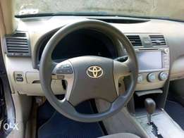 Perfectly used 2008 Toyota Camry