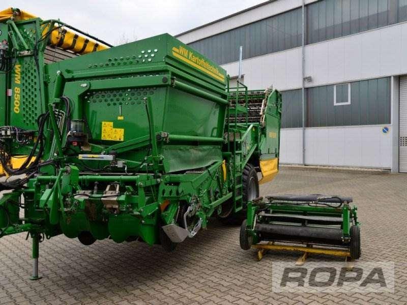 Wm Kartoffeltechnik 8500 - 2012 - image 23