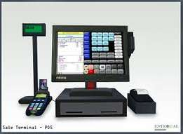 Own a POINT OF SALE/POS AGENCY - become part of a million dollar indus