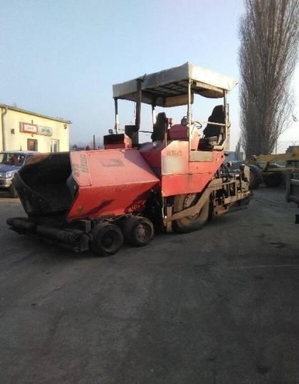 ABG Titan 473 - 2001