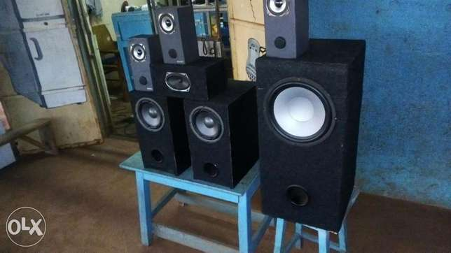 Music speaker systems Kabete - image 7