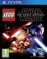 Brand new Lego Star Wars: The Force Awakens (PS Vita) game for sale