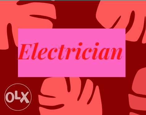 The best circuit repairman is hanging around for home electric fix,
