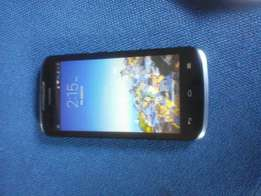 Am selling my phone due to rent problems