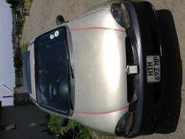 I am selling the opel corsa lite