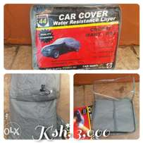 Brand new waterproof Car body cover