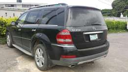 Excellent Mercedes Benz GL450 4matic for sale