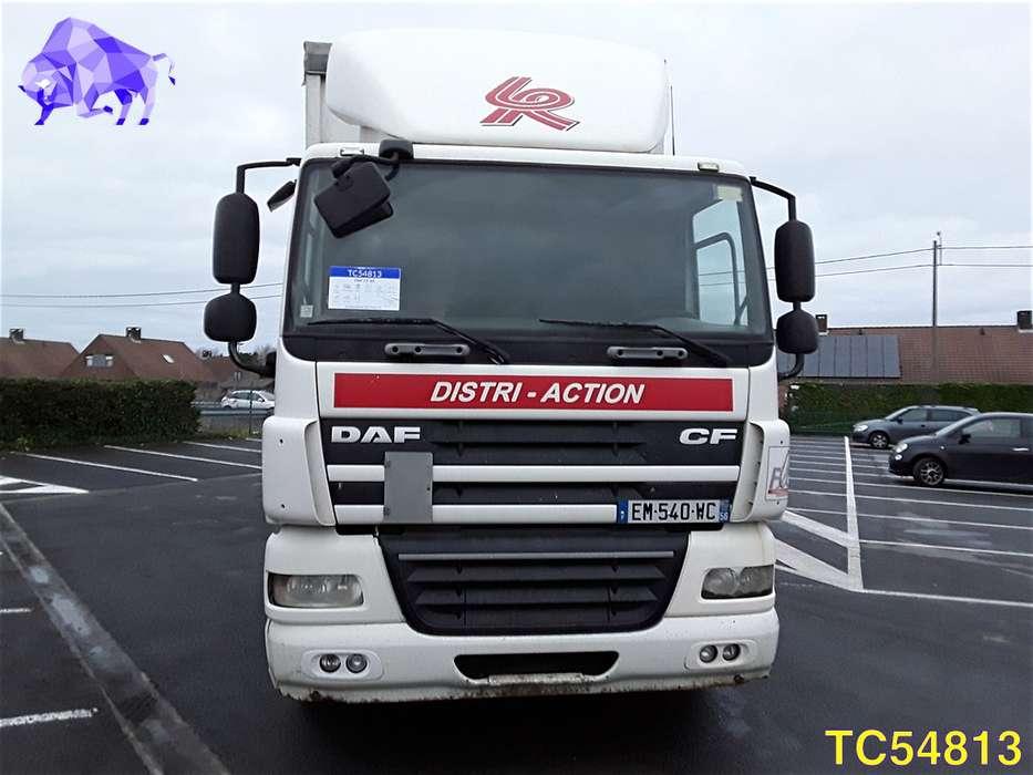 DAF CF 85 410 Euro 4 - 2007 - image 6