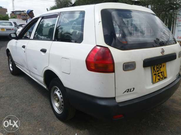 Nissan Advan For sale Umoja - image 4