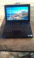 Dell mini laptop with webcam