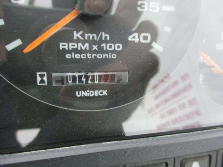 Merlo p 36.10 plus - 2011 - image 7