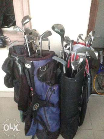 gof bags and sticks available Lekki Phase 1 - image 7