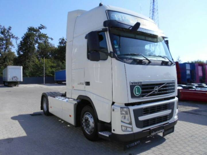 Volvo FH 13 500 EEV Globe XL, MANUAL, TOP TOP TOP - 2013