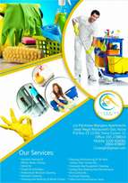 General Cleaning of Home & Office