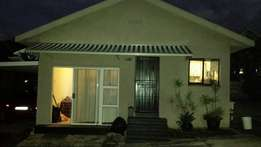 Granny Cottage for Rent in Athlone Park