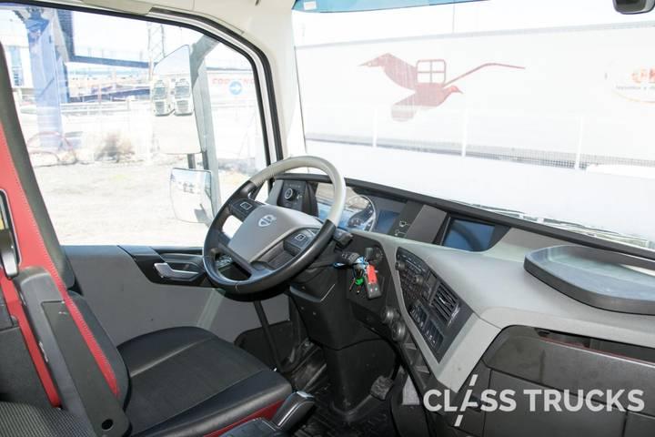Volvo FH13 500 4x2 XL Euro 6 RETARDER - 2017 - image 11