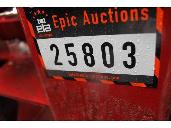 Lely Splendimo 900 MC Triple Maaier - image 20