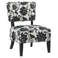 Accent chairs multi colors