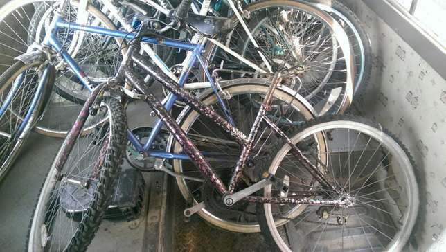 Ex UK cheap bikes Nakuru East - image 6
