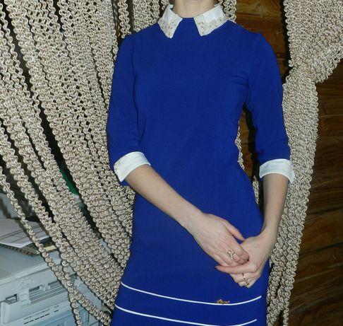 Вишукане плаття платье р36  400 грн. - Жіночий одяг Вінниця на Olx e62cdc7e863e5