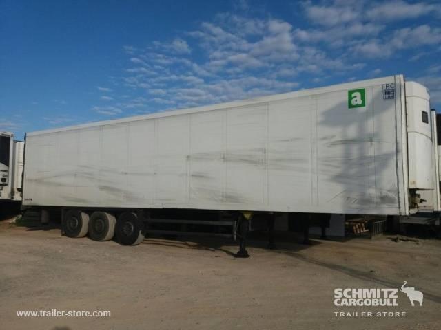 Schmitz Cargobull Semiremolque Frigo Standard - 2010