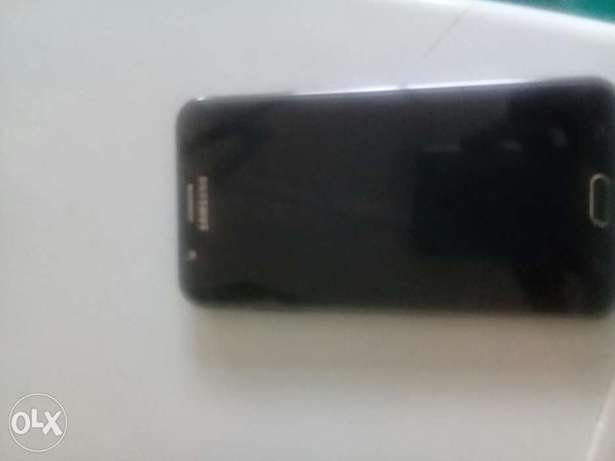 Neat and fairly used galaxy J700 for sale Kubwa - image 3