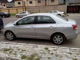 Tokunbo Toyota Yaris 2007 model is for sale