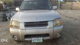 Very clean Nissan frontier for sale