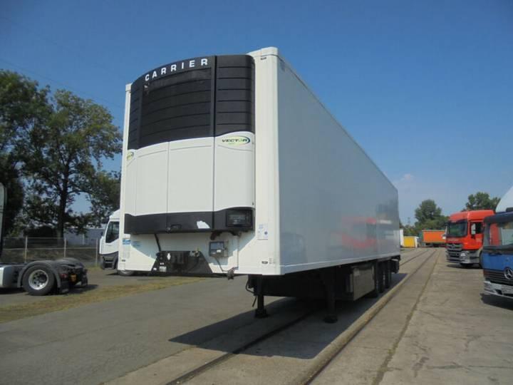 Koegel SV 24 Kühlkoffer ,Carrier Vectror 1850, XL Code - 2009