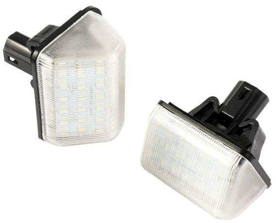 Led Podśwetlenie Tablicy Lampki Warszawa Mazda 6 Gg Gy Gh Gj
