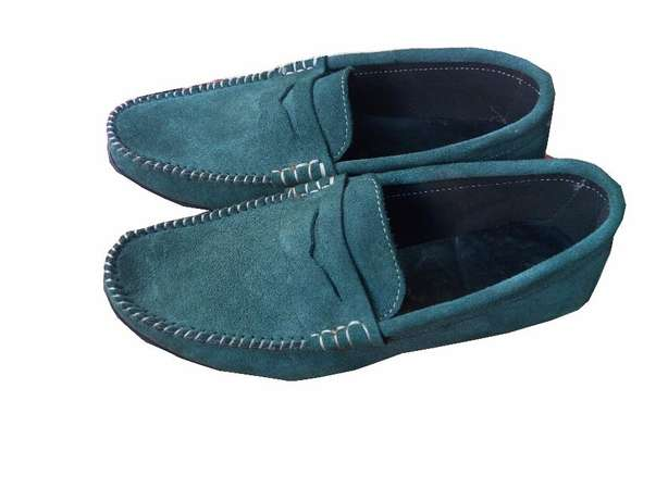 Casual green swade shoe Lagos Mainland - image 4