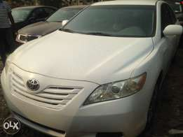 foreign used camry 2008