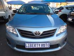 Excellent Quest Toyota corolla 2015 Must See with 8,000k m only