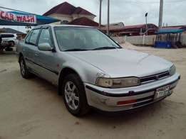 Honda Halla 1999 with no Issues ( CD Fully loaded ) for a Lucky Buyer