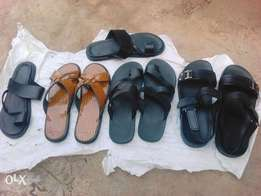 T shoe production