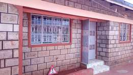 Kahawa west Classic 3 br Bungalow Now selling at 6m only