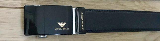 a2aa927d6b0ad2 Pasek Giorgio Armani nowy sygnowany 120 cm Piekary Śląskie - image 1