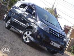 TRADE IN OK KCB Alphard like Noah Isis wish voxy Nissan Serena stream