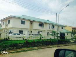 House for sell in Gwarimpa Estate