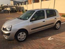 2005 Renault Clio for sale