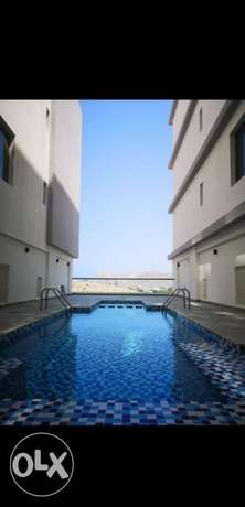 Brand new fully furnished apartment Dahlia (PDO) rented to Feb 2021