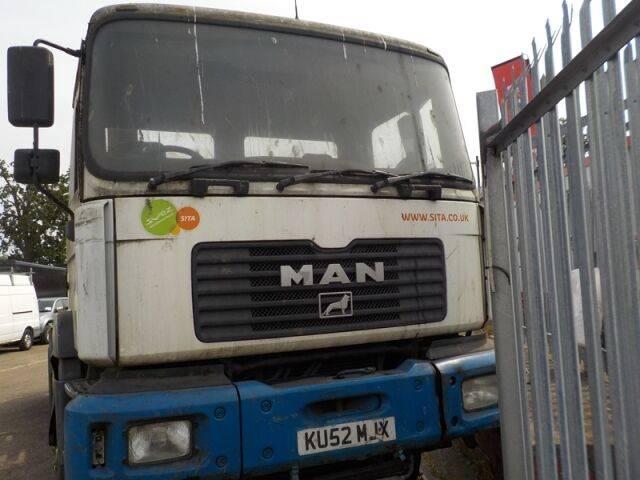 MAN F 2000 - 2019
