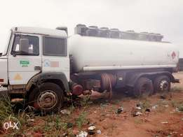 A sound meter truck located owerri