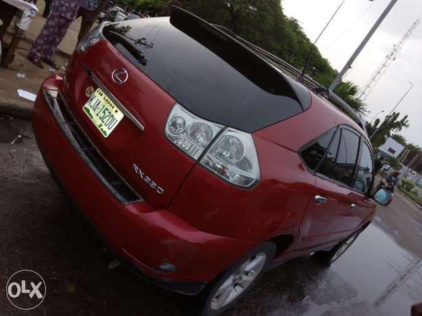 Very Clean and Neat RX330 ( First Body) Amuwo Odofin - image 7
